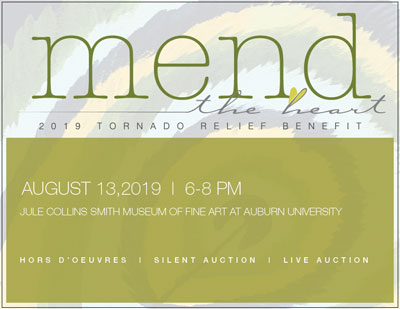 MEND Auction